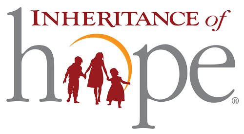 Inheritance of Hope Logo